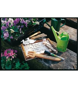 Marker Permanentny GARDEN do ogrodu odporny na UV.
