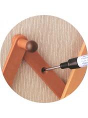 Marker dla majsterkowiczów LONG NIB (AR-710)
