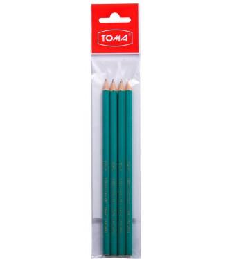 Ołówki elastyczne Excellent TO-004