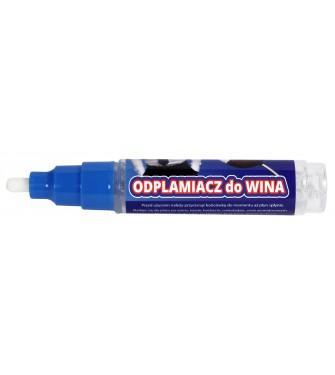 Podręczny marker z odplamiaczem, niewielkich rozmiarów, zawartość 5 ml