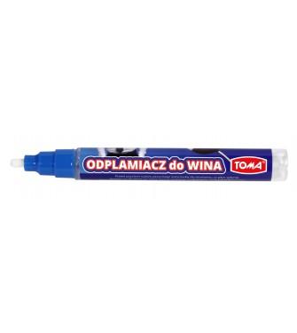 Podręczny marker z odplamiaczem TOMA 8 ml